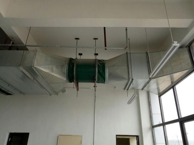 名城通风-工程案例